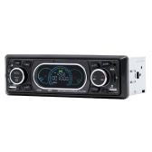 SWM 8809 BT Reproductor de MP3 para automóvil