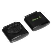 150M PAT-330 2.4G Wireless Audio AV & remetente vídeo transmissor & sistema receptor para DVD / DVR / IPTV / CCTV câmera / TV