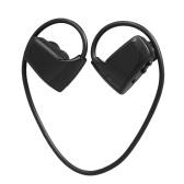 W262 Casque pour lecteur MP3 sport 8 Go 2 en 1