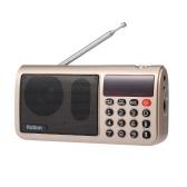 Radio numérique Rolton T50 FM + MW + SW à 3 bandes
