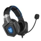 ONIKUMA K8 Gaming Over-ear Headset