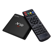 VALISEN X10 Android 7.1.2 TV Box  2GB / 16GB