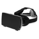 """Andoer Google Carton Version 3D VR Lunettes Réalité Virtuelle DIY 3D  VR Vidéo Film Jouet Lunettes Montage en Tête avec Bandeau pour iPhone  Samsung / Tout 3.5 ~ 6.5 """"Smart Phones"""