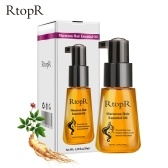 RtopR  Morocco Herbal Ginseng Prevent Hair Loss Essential Oil