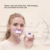 Cold Light Tooth Whitening Gel Blue Light Teeth Clean Device Kit