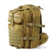 Открытый тренировочный охотничий рюкзак Molle Bug-out Bag