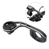 Cycling Handlebar Computer Mount 31.8mm Computer Mount Cycling Handlebar Lighting Bracket Camera Holder Adapter
