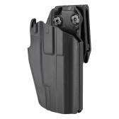 Правая рука пластиковая кобура CS оборудование кобура носить кобура повязка кобура с клипом