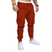 Homme Sport Hip Hop Jogging Pantalon Fitness