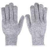 Резиновые устойчивые противоскользящие статические защитные перчатки