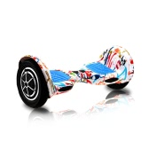 2 عجلات 10 بوصة الذكية الذكية الدراجة الهوائية الأحادية العجلة الذاتي الدائمة التوازن الكهربائية الانجراف سكوتر