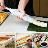الرئيسية مطبخ سوشي رول قالب قوالب بازوكا كيت (27.5 * 5.5 * 5.5cm)
