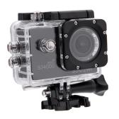 """SJCAM SJ4000 WiFi 1080P Full HD Действие камеры Спорт DVR 30M Водонепроницаемый 1.5 """"170 ° широкоугольный объектив с батареей и USB-кабель Аксессуары"""