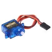 SG90 9g micro сервопривода 4шт