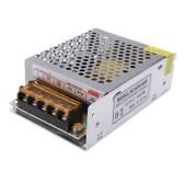AC 110V/220V to DC 12V 5A 60W  AC DC コンバーター 直流安定化電源 スイッチング電源 変換器・変圧器 大容量コンバーター  LEDストリップ用