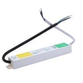 LEDトランス 電源変圧器LEDドライバー 防水IP67【 AC 90-250V→ DC 12V 2A 24W 】 3528 5050 LEDストリップに最適!