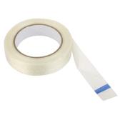 GoolRC Wide nastro di fibra viscosa modello fisso speciale viscosa per ala fissa RC Quadcopter bianco latteo