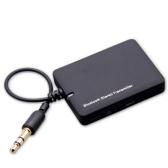 Мини 3.5 мм BT с A2DP стерео аудио передатчик dongle Адаптер для ТВ сделать ставку MP3 MP4 для ПК