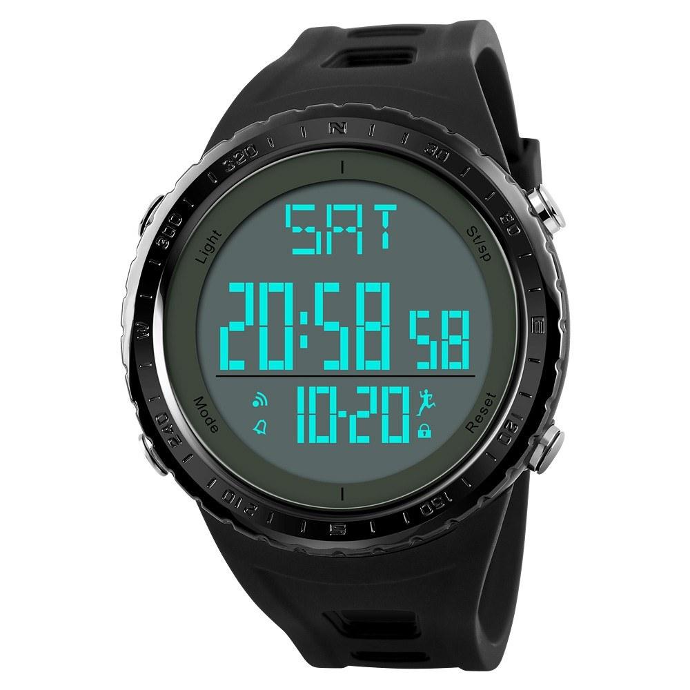 Sport Uhr Männer Frauen Top Marke Luxus Led Digital Uhren Männlichen Uhren Herren Uhr Uhren Relogio Masculino Skmei 2019 Bequem Und Einfach Zu Tragen Digitale Uhren Uhren
