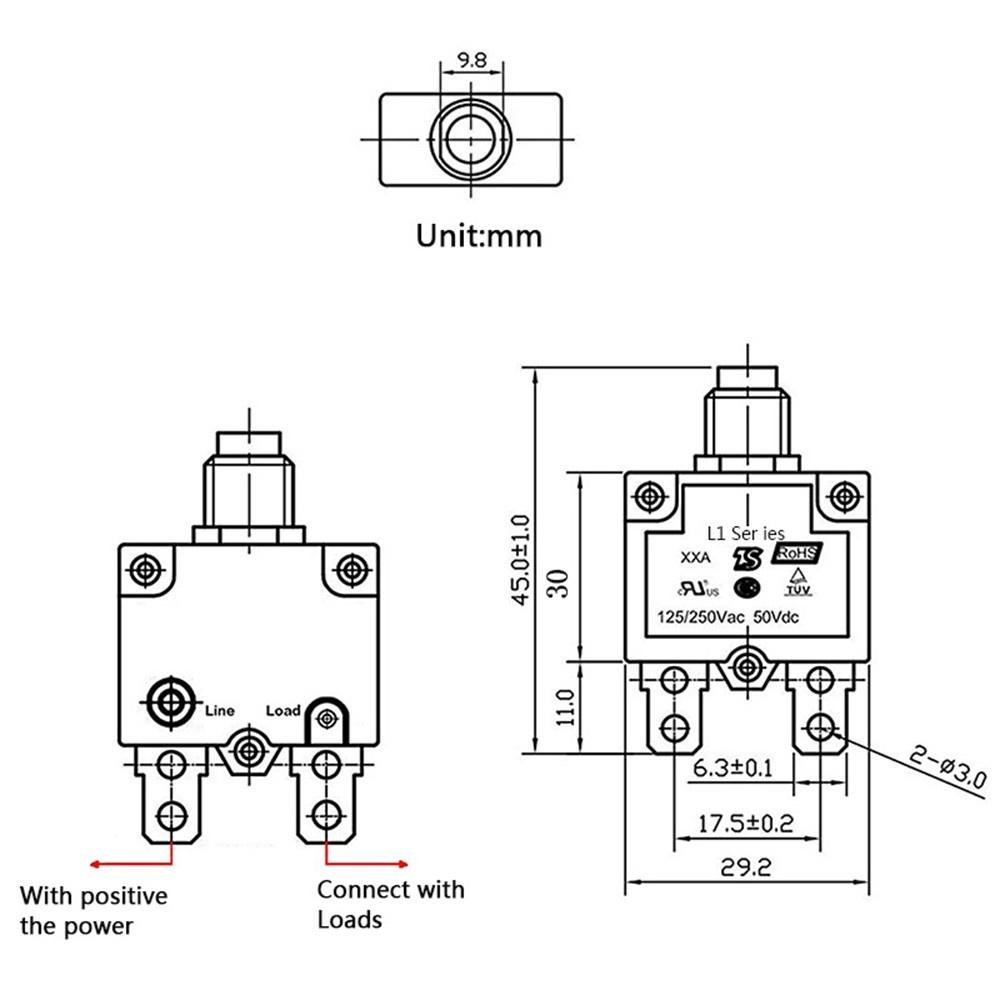 push button circuit breaker sales online  1