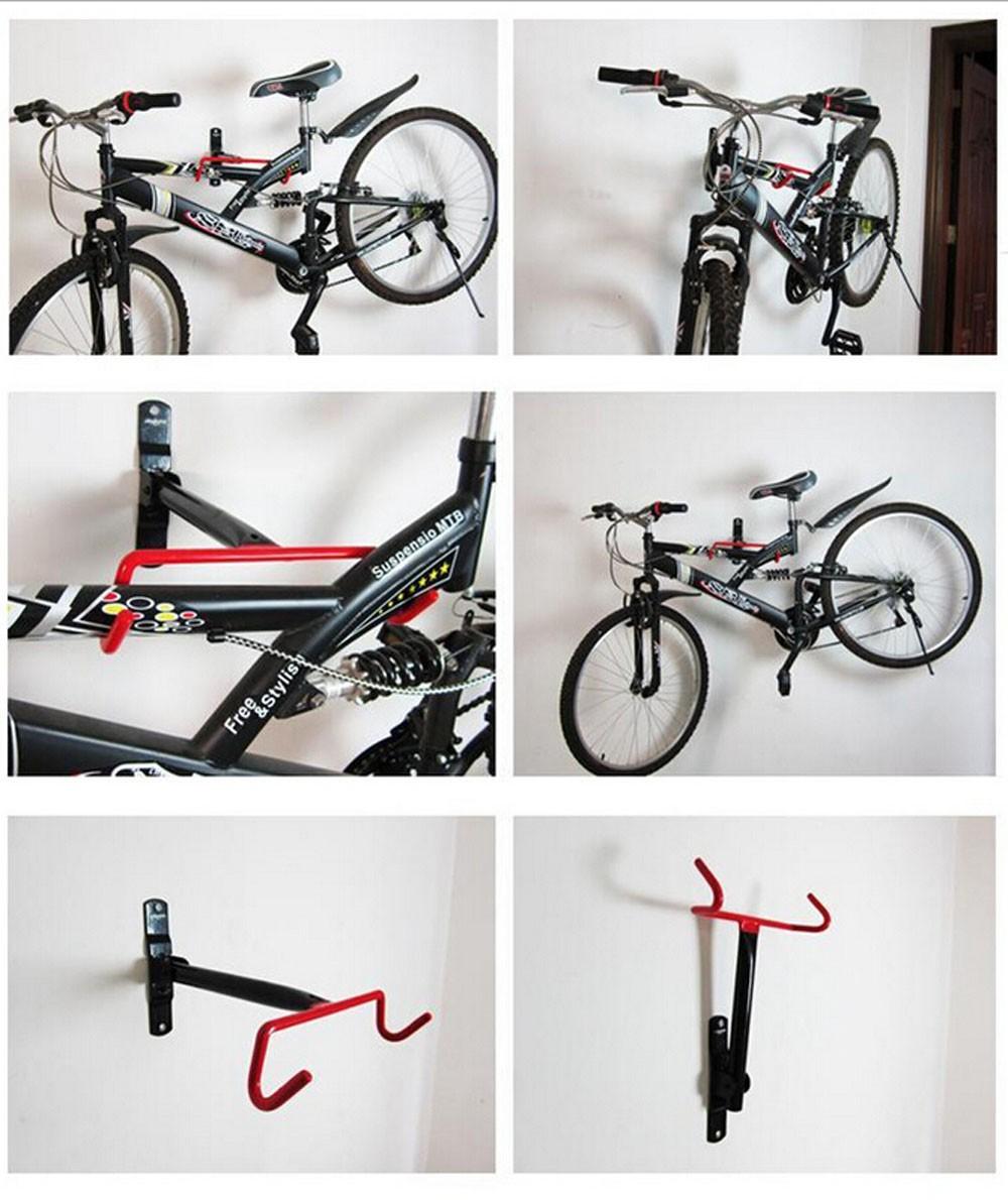 Крюк для велосипедов своими руками 166
