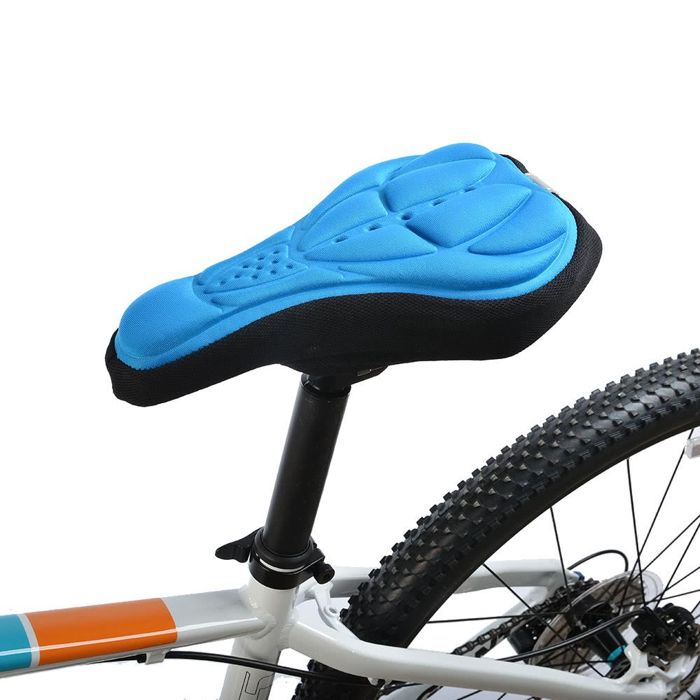 Как сшить чехол для сиденья велосипеда своими руками 9