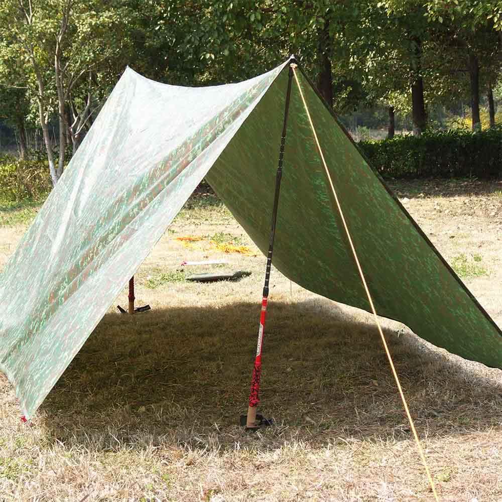 Палатки тенты своими руками 84