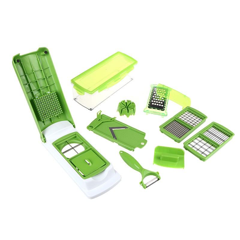 Slice tool kit