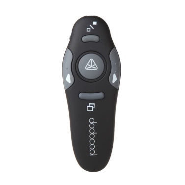 Wireless Presenter con puntatore Laser