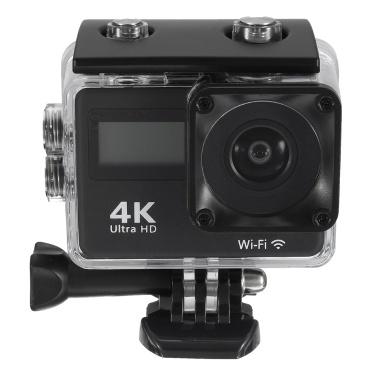 كاميرا 4K WiFi تعمل باللمس
