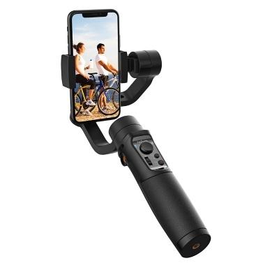 Stabilisateur de cardan pour smartphone à 3 axes de Hohem iSteady Mobile