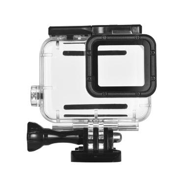 Action Camera Waterproof Housing Case