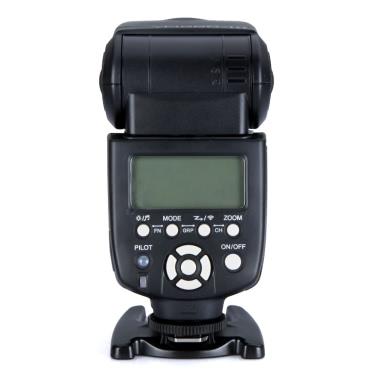 Flash Yongnuo Speedlite Speedlight YN560-III supporto RF-602/603 per Canon Nikon Pentax Oympus