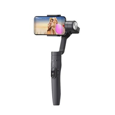 FeiyuTech Vimble 2 3-Axis Extensível Handheld Gimbal Estabilizador para Smartphone
