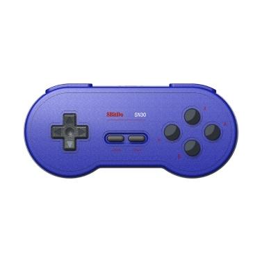 Manette de jeu 8Bitdo SN30 Retro BT Controller