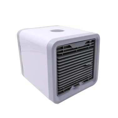 Air Space Space Air Cooler Modo semplice e veloce per raffreddare il condizionatore d