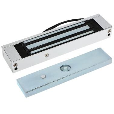 シングルドア 12V 電気磁気電磁ロック 180KG(350LB) アクセス制御用 【並行輸入品】