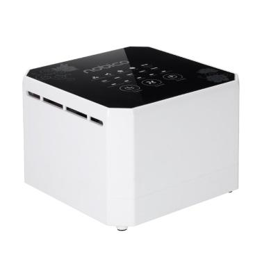 Desktop portatile dello sterilizzatore del pulitore dell'aria del purificatore dell'aria