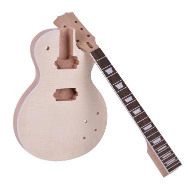 kit di fucile elettrico della chitarra elettrica del LP del laminatoio