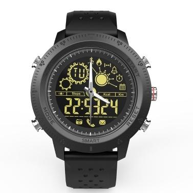 NX02 Sport Smart Bracelet