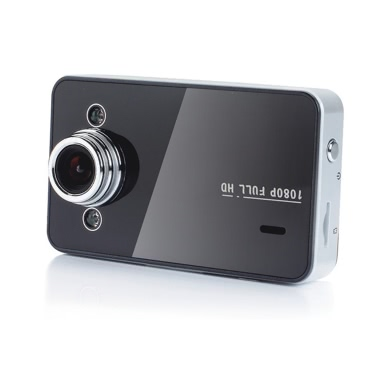 2.4 Inch Portable Car DVR Night Vision Video Recorder