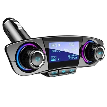 Car Audio Lettore MP3 con carica Dual USB Car Charge