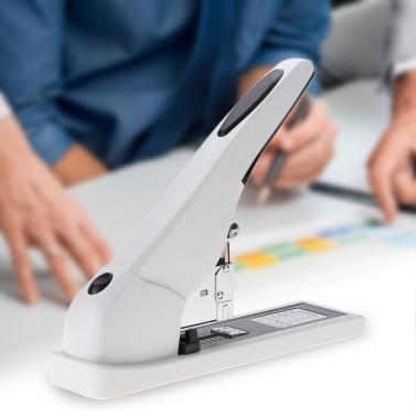 Pinzatrice Comix B3012 per impieghi gravosi Macchina per cucitrici per cucire con ridotte dimensioni Macchina da cucire da 100 fogli