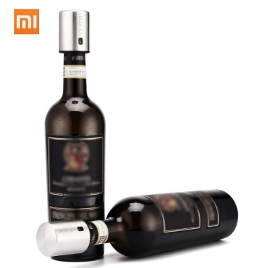 Xiaomi Mijia Circle Joy Smart Wine Stopper