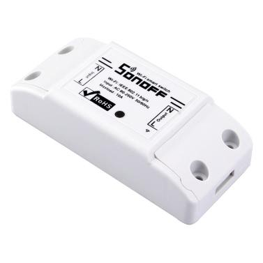 Switch wireless WIFI base SONOFF 10A