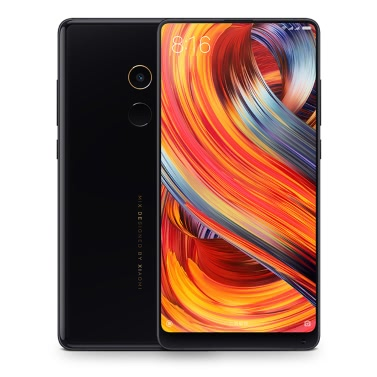 Xiaomi Mi Mix 2 4G Smartphone 5.99 inches 6GB RAM 64GB ROM