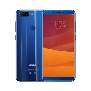 Lenovo K5 4G Cellphone 3GB RAM 32GB ROM