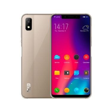 ELEPHONE A4 4G Smartphone 3GB + 16GB