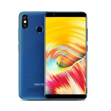 Vernee T3 Pro 5.5 pollici 18: 9 Smartphone senza cornice