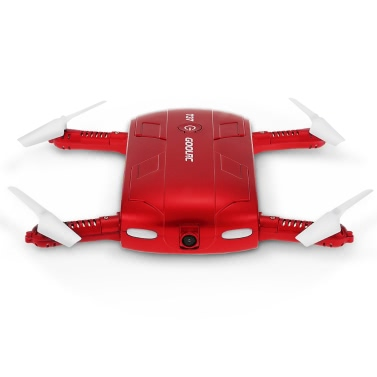GoolRC T37 Plegable Mini Selfie RC Drone Quadcopter